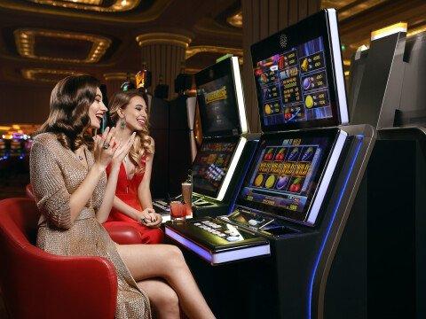 Под игровые автоматы хорошая ставка на игровом автомате